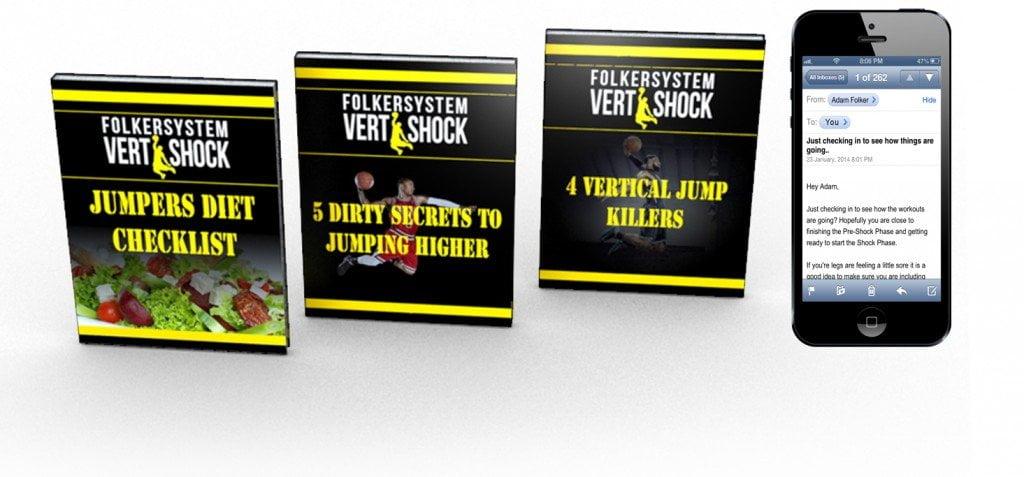 is vert shock worth it