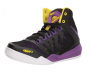 AND1 Women's Overdrive Basketball Shoe Review