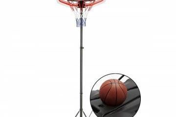 tall basketball