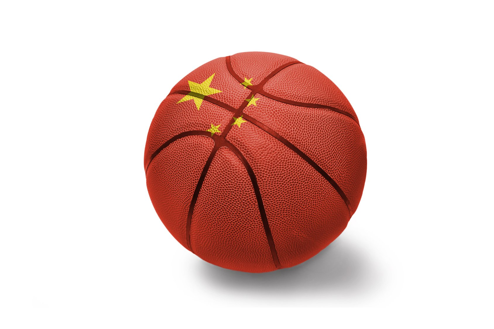The NBA is Broadcasted in China