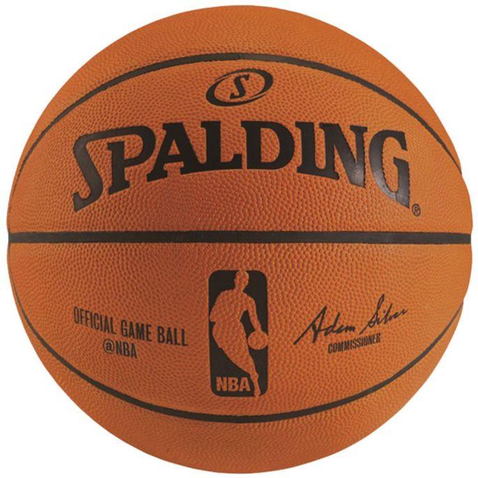 Spading NBA official