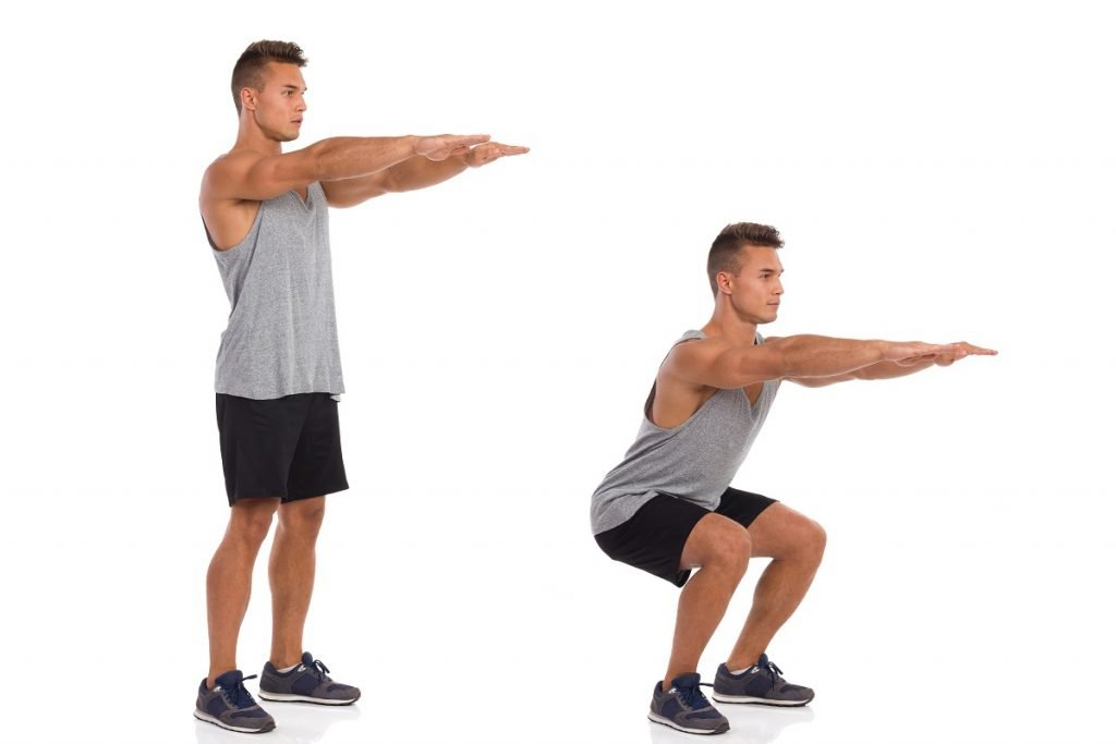 How To Make a Squat